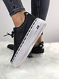 Кроссовки Nike Air Force 1 '07 SE Premium, кроссовки найк аир форс 1 '07, фото 3