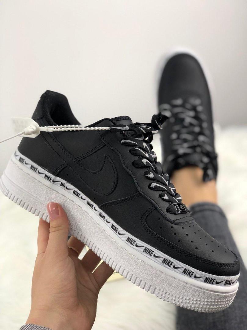 Кроссовки Nike Air Force 1 '07 SE Premium, кроссовки найк аир форс 1 '07