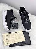 Кроссовки Nike Air Force 1 '07 SE Premium, кроссовки найк аир форс 1 '07, фото 6