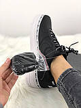 Кроссовки Nike Air Force 1 '07 SE Premium, кроссовки найк аир форс 1 '07, фото 7