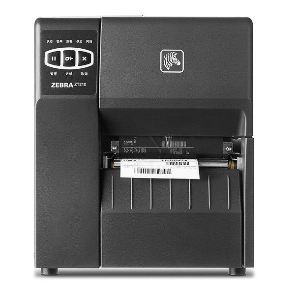 Принтер етикеток Zebra ZT220