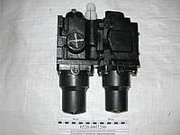 Блок гидрораспределителей кузова КамАЗ 6520 с прицепом 6520-8607200