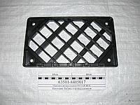 Подножка-накладка КамАЗ нижняя (РЕСТАЙЛИНГ) 63501-8405017