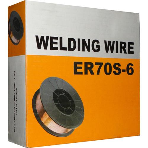Сварочная проволока Welding Wire 0,8 мм 2,2 кг