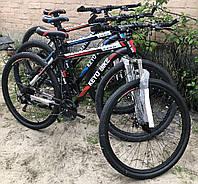 Горный велосипед найнер Mbike Key 29 (2020) new