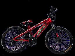"""Велосипед, спортивный велосипед Nimble 14G 15"""" 24"""" Xr 2019"""