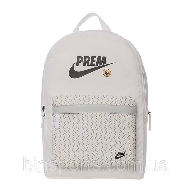 Рюкзак спортивный Nike Pl Nk Bkpk - Sp20 (арт. BA6554-100)