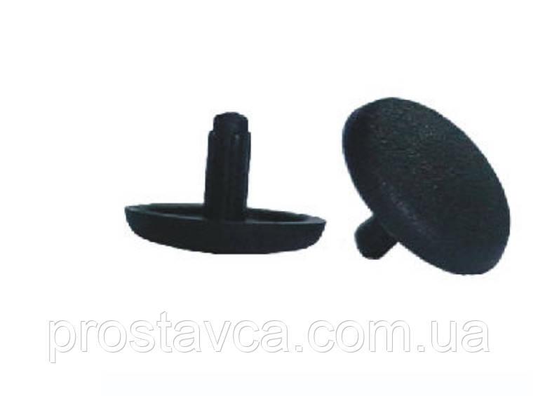 Декоративна капелюшок під саморіз hafele
