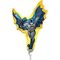 Фольгированный мини-шар Бэтмен (Anagram)