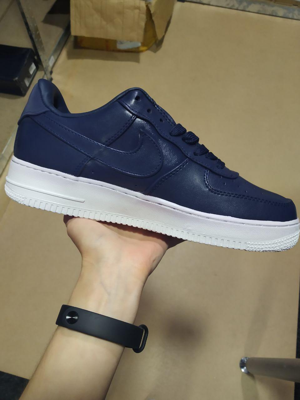 Мужские кроссовки Nike Air Force 1, мужские кроссовки найк аир форс 1 (41,43,45 размеры в наличии)
