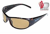 Защитные очки  Рolarized Florida-2 коричневые
