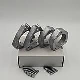 Проставки Toyota Camry 30, 40, 50, 55 увеличение клиренса, фото 3