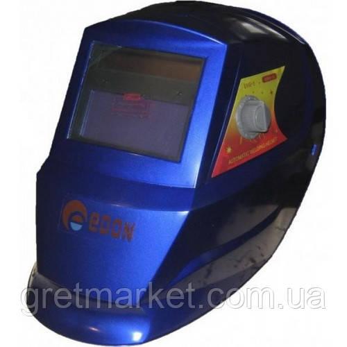 Сварочная маска хамелион EDON-5512