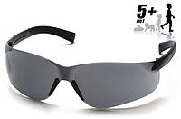 Защитные детские очки Pyramex Mini-Ztek черные