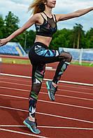 Спортивные леггинсы, фото 1