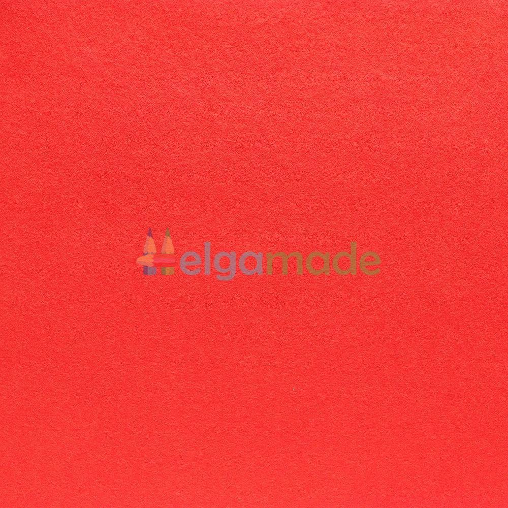 Фетр американский ПОЦЕЛУЙ, 31x46 см, 1.3 мм, полушерстяной мягкий