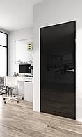ЕА1287 LUX Алюминиевая коробка двери скрытого монтажа