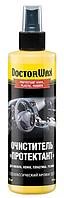 Очиститель пластика салона авто Doctor Wax DW5226