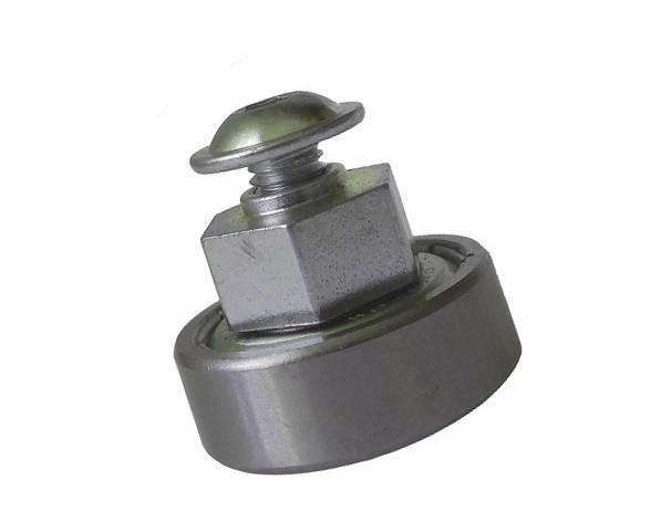 Ролик-подшипник сдвижной крыши полуприцепа TSE-Kogel D=24x8mm