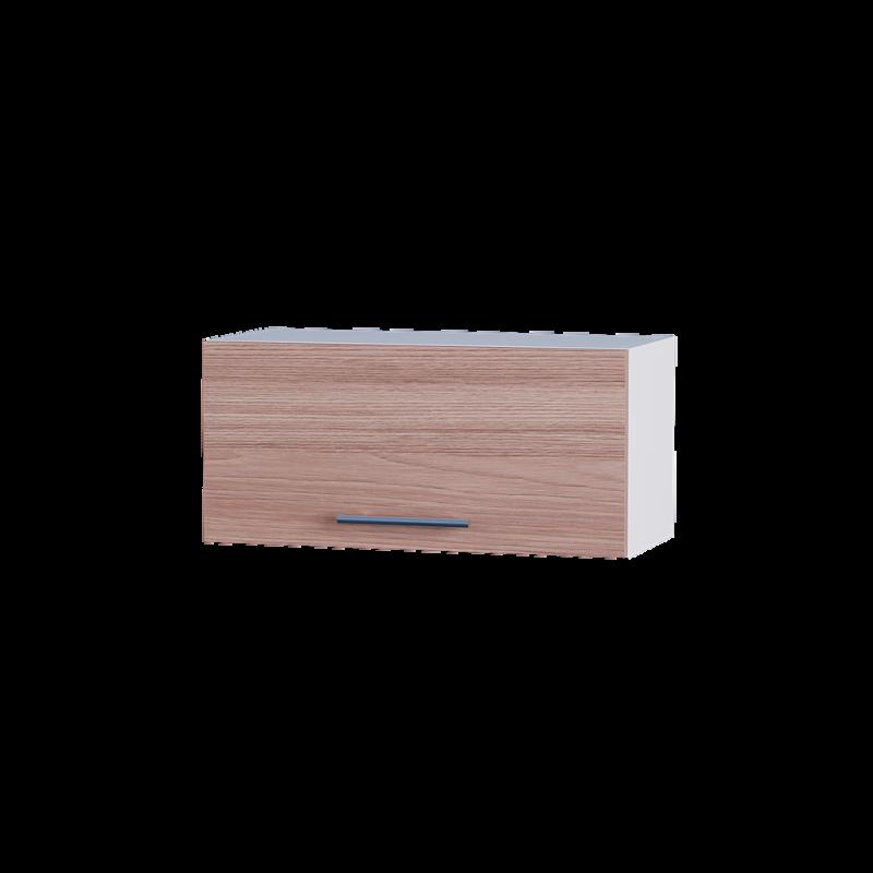 Модуль для кухни  Верхний шкаф вытяжка 600 Эко