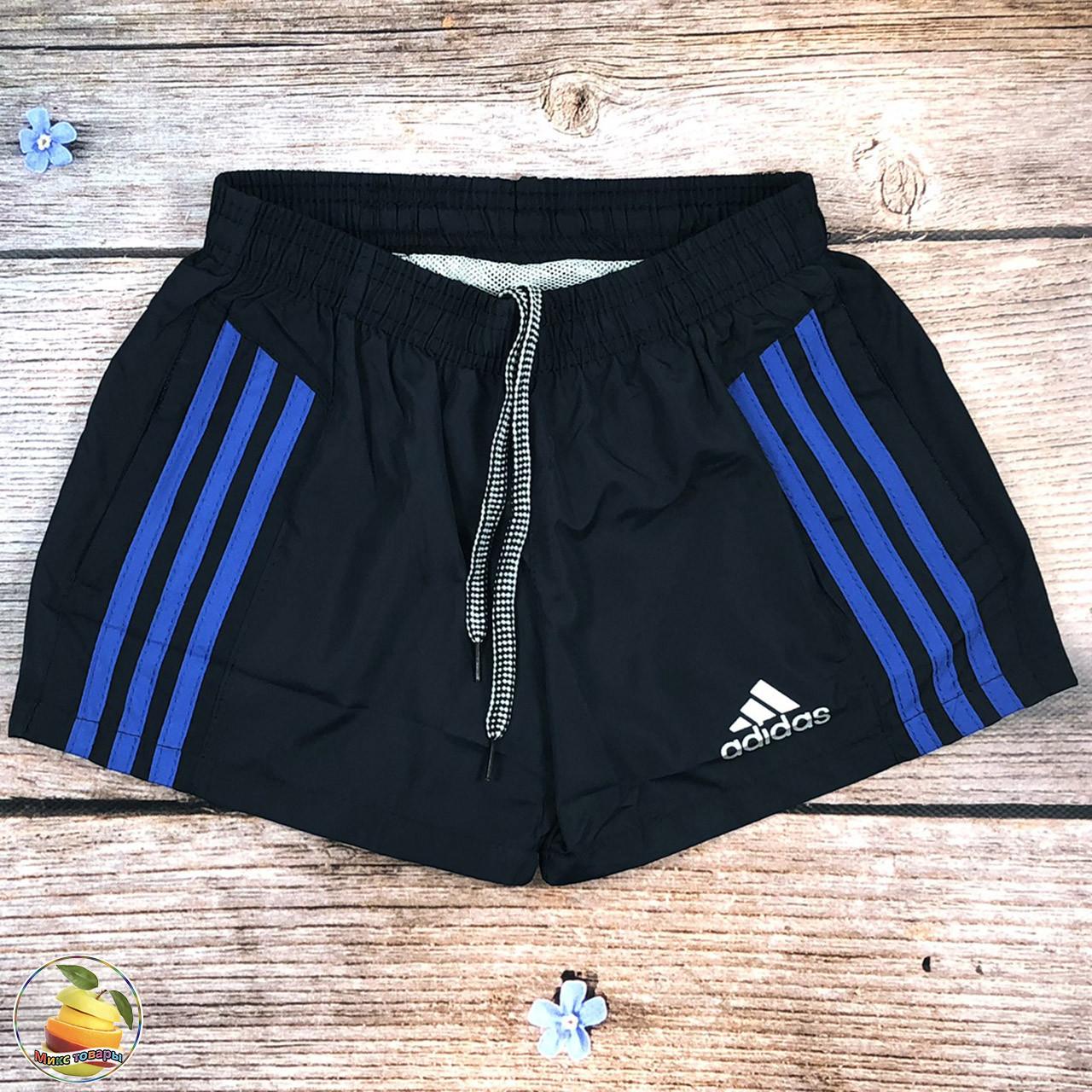 Спортивные шорты для мальчика подростка Размеры: 7,8,9,10,11 лет (20328-3)