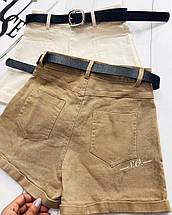 Модные короткие шорты, фото 3