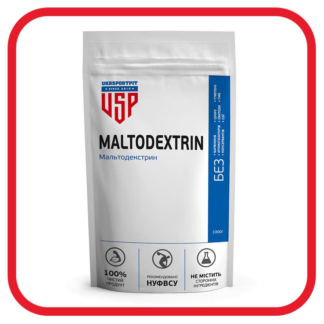 """Основа Гейнера """"Мальта"""" Мальтодекстрин Maltodextrin 2кг."""