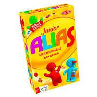 Настільна гра Tactic Alias Junior