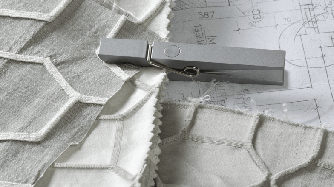 Ткань для штор Ridex AMAPOLE