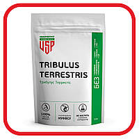 Трибулус капсулированный 90% сапонинов (Tribulus Terrestis caps.) 100капсул*400мг, фото 1