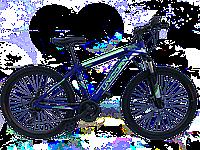 """Спортивный велосипед Unicorn - Inspirer,  Колеса 26"""",Рама 17"""",Хроммолибден"""
