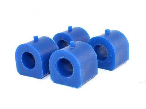Втулки реактивних тяг 2101/2121/2123 Шеви (10шт) Поліуретан Синій серія Profi CS-20