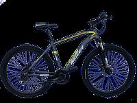 "Спортивный велосипед Unicorn - Migeer ,  Колеса 27,5"",Рама 20"", Алюминий"