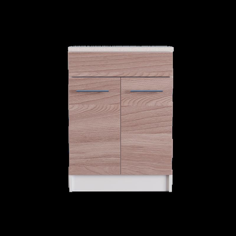 Модуль для кухни Нижний шкаф МОЙКА 600 Эко