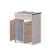 Модуль для кухни Нижний шкаф МОЙКА 600 Эко, фото 7
