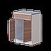 Модуль для кухни Нижний шкаф МОЙКА 600 Эко, фото 5