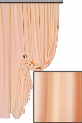 Ткань Софт-велюр №09С, фото 2