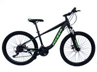 """Спортивный велосипед Unicorn - Migeer Glory , Колеса 26"""",Рама 15"""", Хроммолибден"""