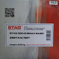 Электроника система STAG-300-6 QMAX BASIC
