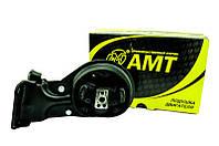 Опора шаровая передней подвески 2101 закатная с защитным чехлом нижняя с метизами АМТ