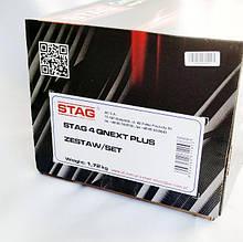 Блок управления Stag QNext Plus