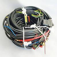 Проводка Stag QNext Plus