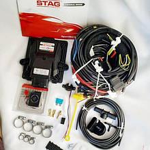 Електроніка STAG QNEXT Plus 4 циліндра