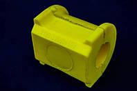 Втулка стабилизатора ВАЗ 2123 большая полиуретановая