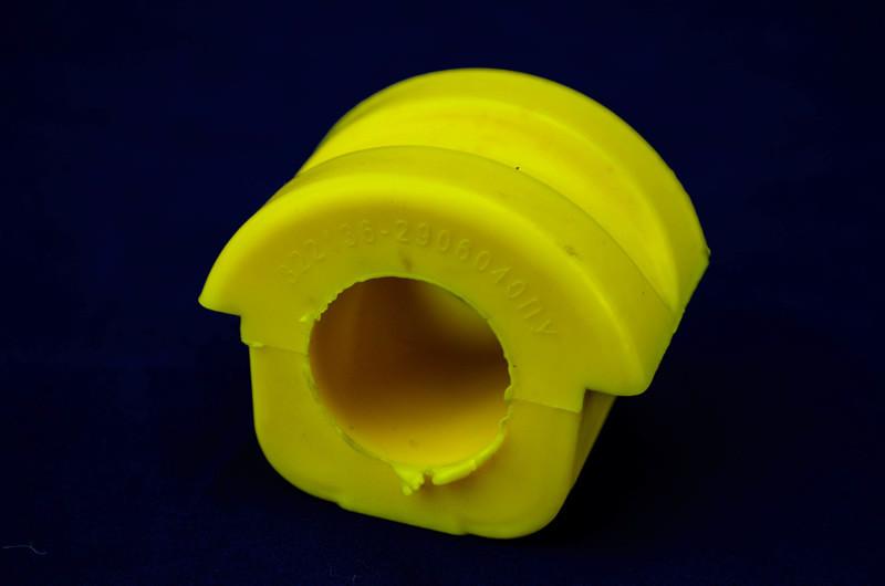 Втулка стабилизатора Газель-бизнес (штанги) полиуретановая
