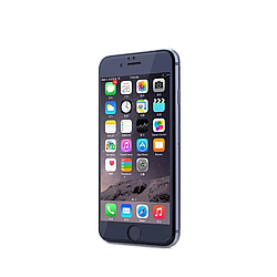 Захисне Скло Remax Gener 3D Glass for iPhone 6 Plus, Black