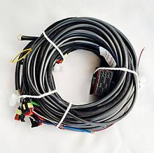 Проводка Stag 4 Q-BOX BASIC