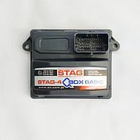 Блок управления Stag-4 Q-BOX Basic, фото 1