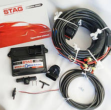 Електроніка STAG-4 Q-BOX Basic 4 циліндра