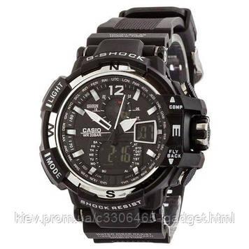 Casio G-Shock GW-A1100 Black-White